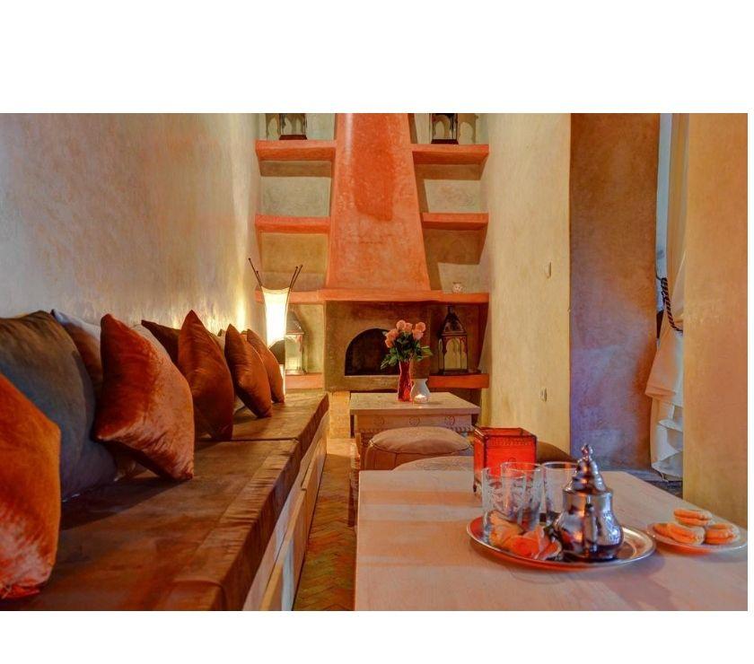 Vente Appartement - Maison Essaouira - Photos pour très joli Riad Médina - Essaouira