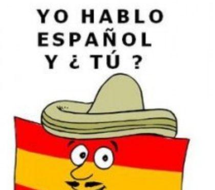 Photos pour des cours de soutien de la langue espagnole a domicile