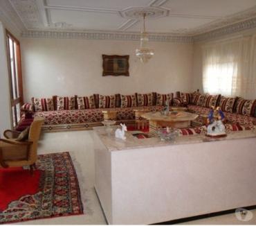 Photos pour Belle villa à louer au quartier Souissi RABAT