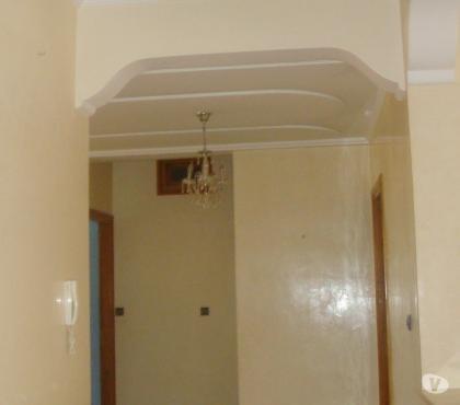 Photos pour appartement vide à louer à Agadir