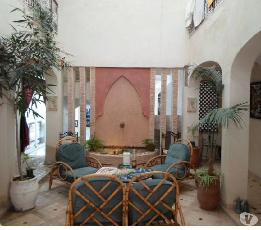 Location Meublée Agadir - Photos pour Location villa meublé à Iligh