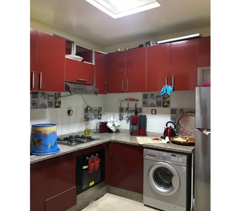 Location Meublée Agadir - Photos pour Location appartement bien meublé à Hay EL Houda