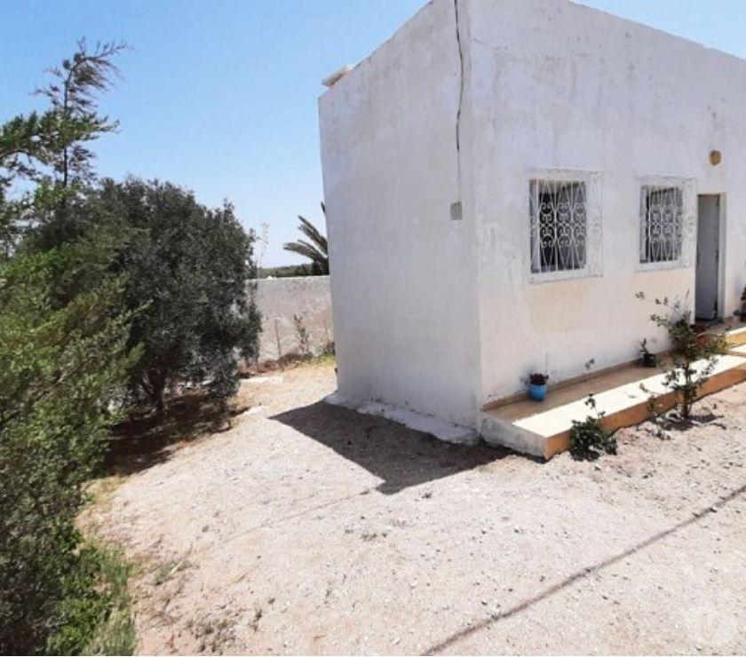 Location Meublée Essaouira - Photos pour Maison campagne à louer