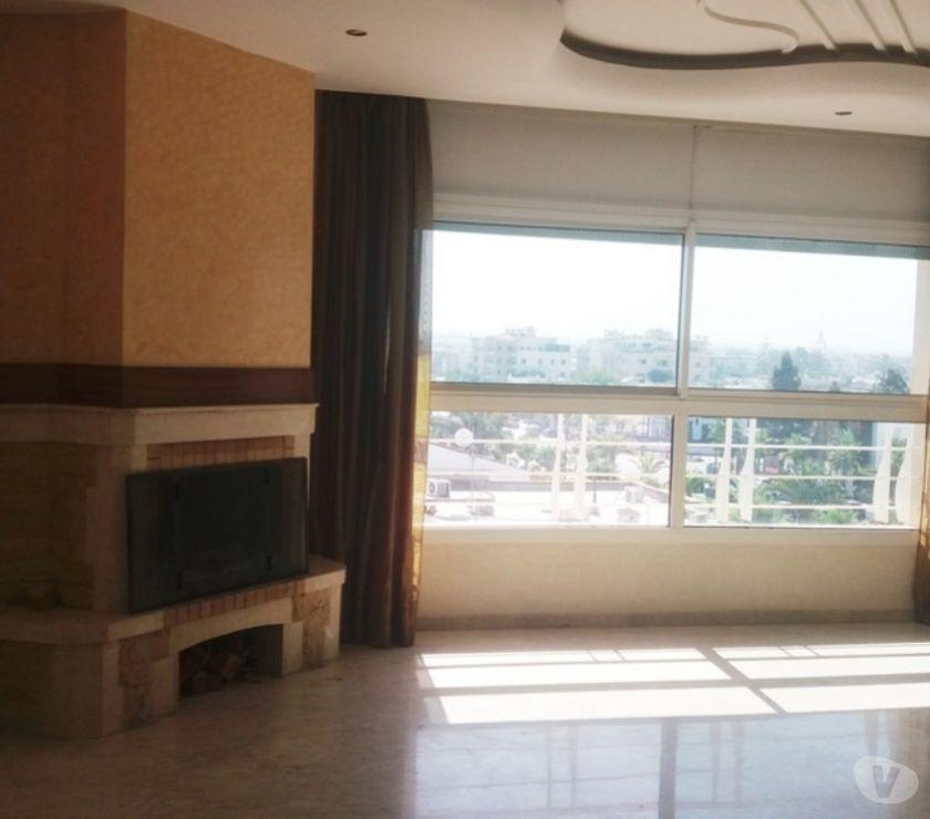Location Appartement - Maison Rabat - Photos pour Location appartement à Hay Riad Rabat