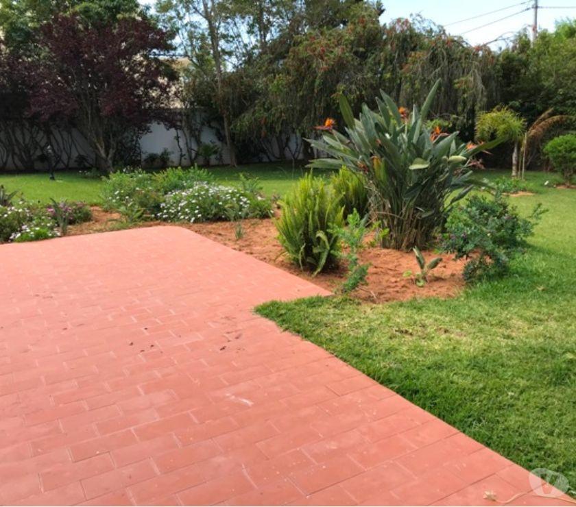 Photos pour Villa à louer au quartier Souissi à Rabat