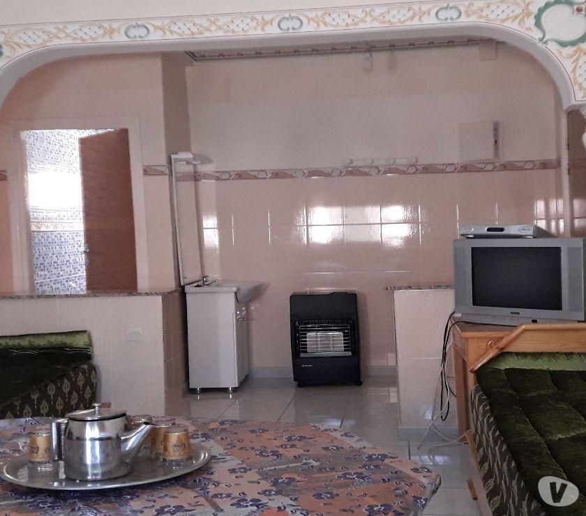 Location Vacances Nador - Photos pour Location grand et joli appartement meublé et équipé à Nador