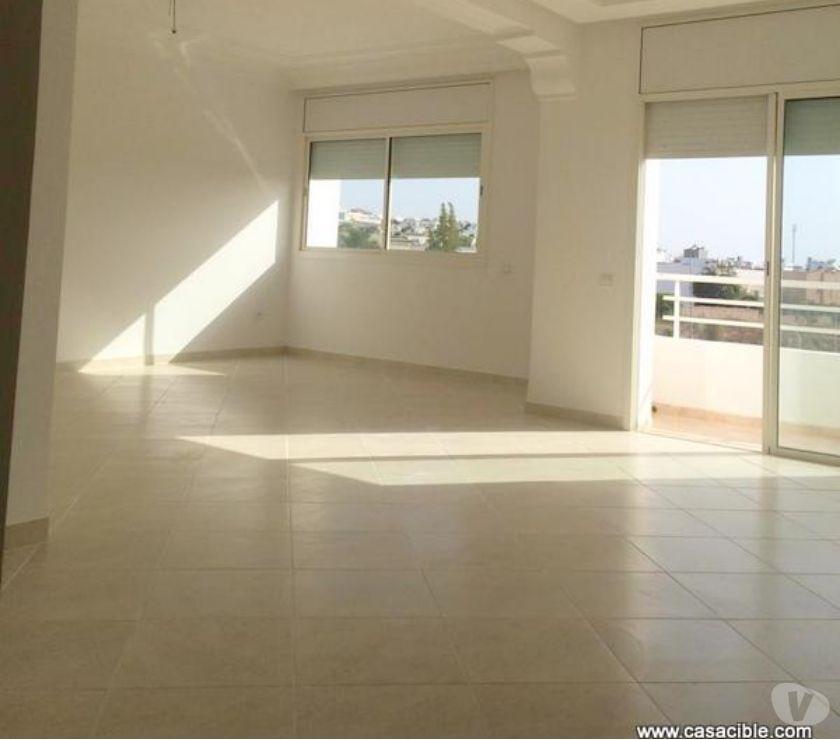 Location Appartement - Maison Casablanca - Photos pour Ain Diab: Location appartement vide HS, de 3 chambres.