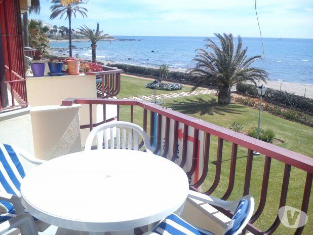 Location à l'étranger - Photos pour Appartement sur la plage - Mijas