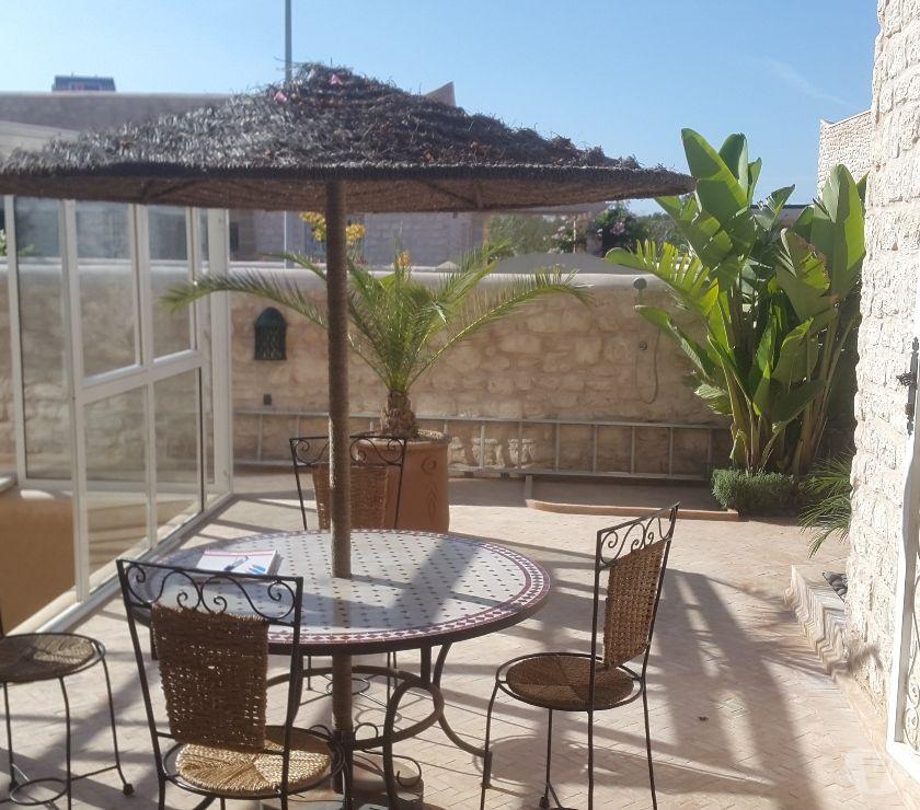 Vente Appartement - Maison Essaouira - Photos pour Villa de charme