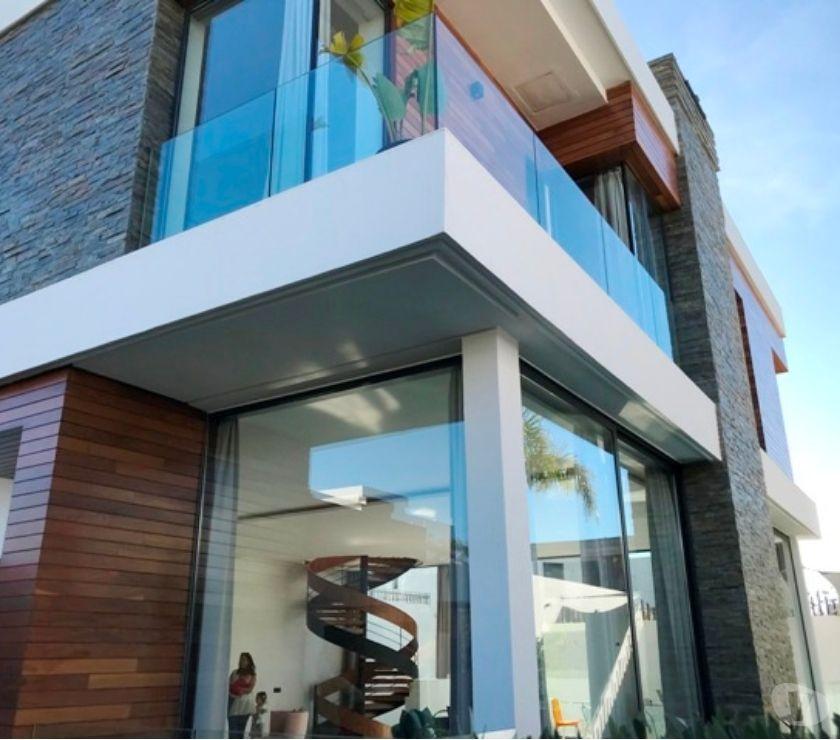 Location Appartement - Maison Rabat - Photos pour Villa neuve moderne avec piscine à louer à Hay Riad