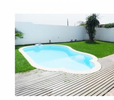 Photos pour villa meublée ou vide avec piscine de plage à Sid Abed