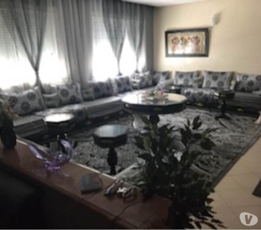 Vente Appartement - Maison Meknes - Photos pour vend appartement meknes Hamria 152m2