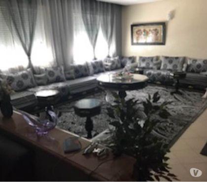 Photos pour vend appartement meknes Hamria 152m2