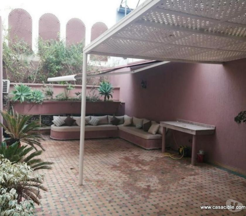 Location Appartement - Maison Casablanca - Photos pour Racine: Location appartement THS de 285 m² avec 4 chambres .