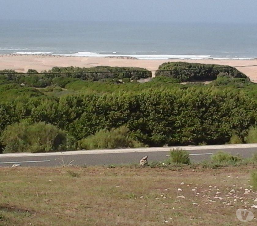 Terrain à Vendre Essaouira - Photos pour Terrain 1200m², Essaouira
