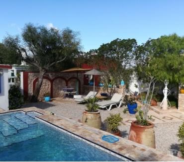 Photos pour Belle villa avec piscine à Ghazoua