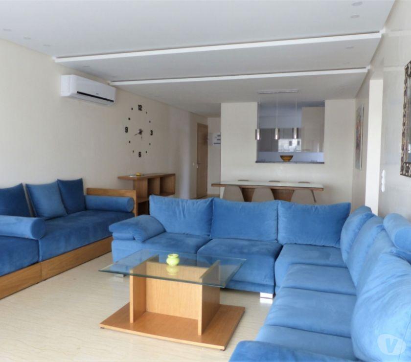 Vente Appartement - Maison Essaouira - Photos pour Appartement moderne avec terrasse