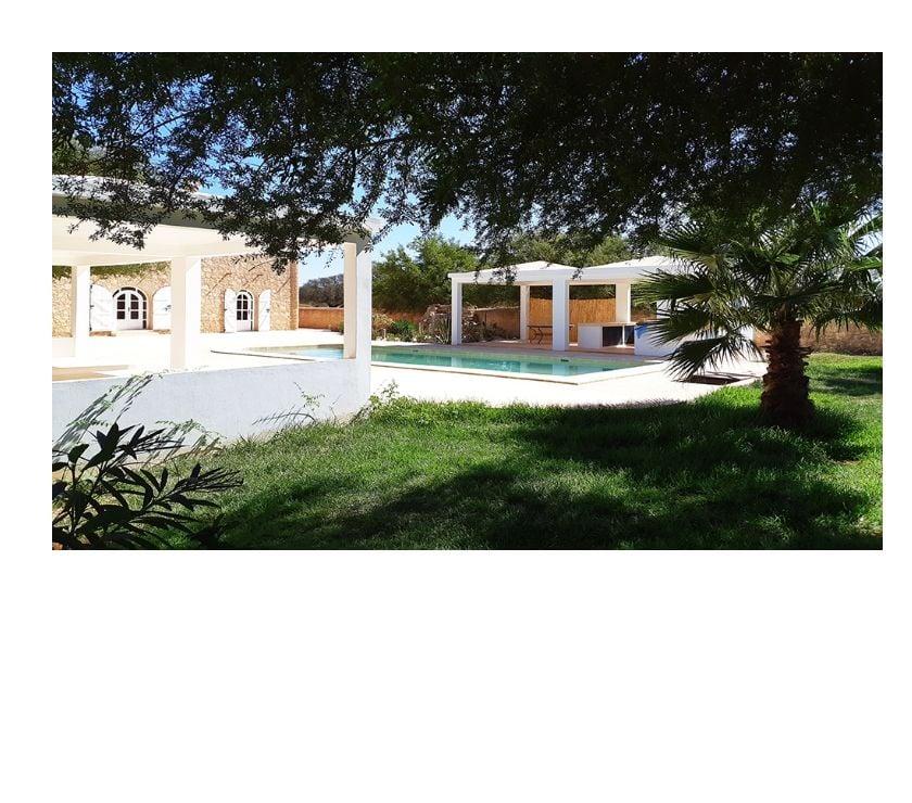 Vente Appartement - Maison Essaouira - Photos pour Superbe villa avec piscine à Hed Draa