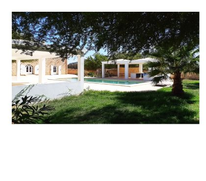 Photos pour Superbe villa avec piscine à Hed Draa
