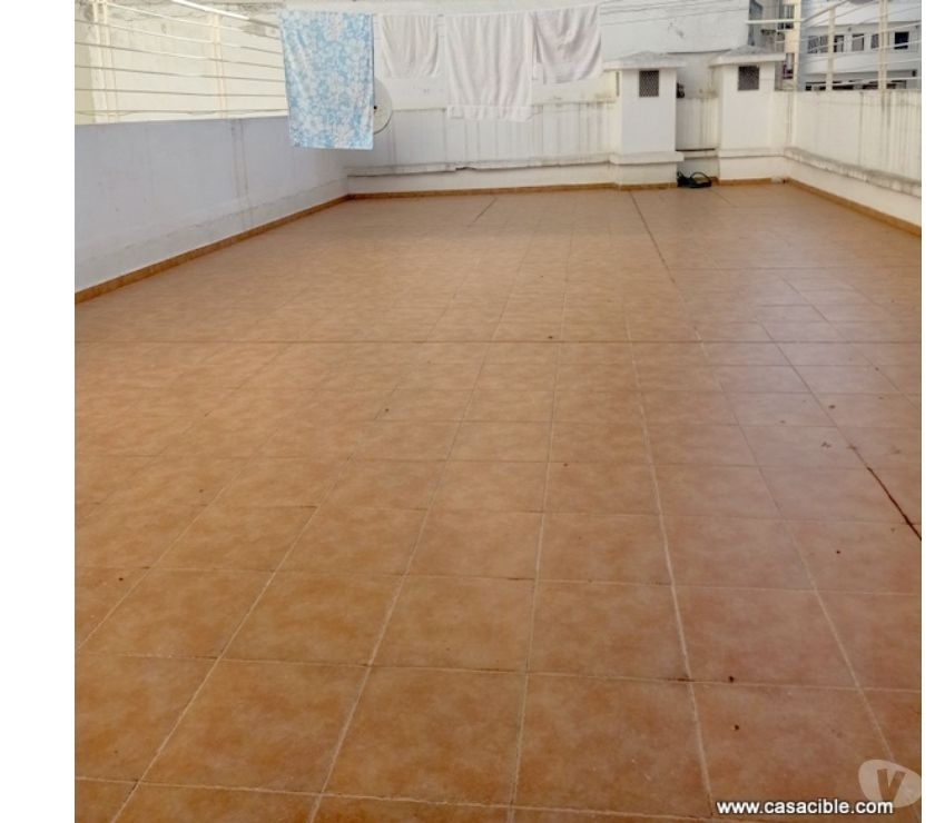 Location Meublée Casablanca - Photos pour Location appartement meublé 170m² à Gauthier avec terrasse.