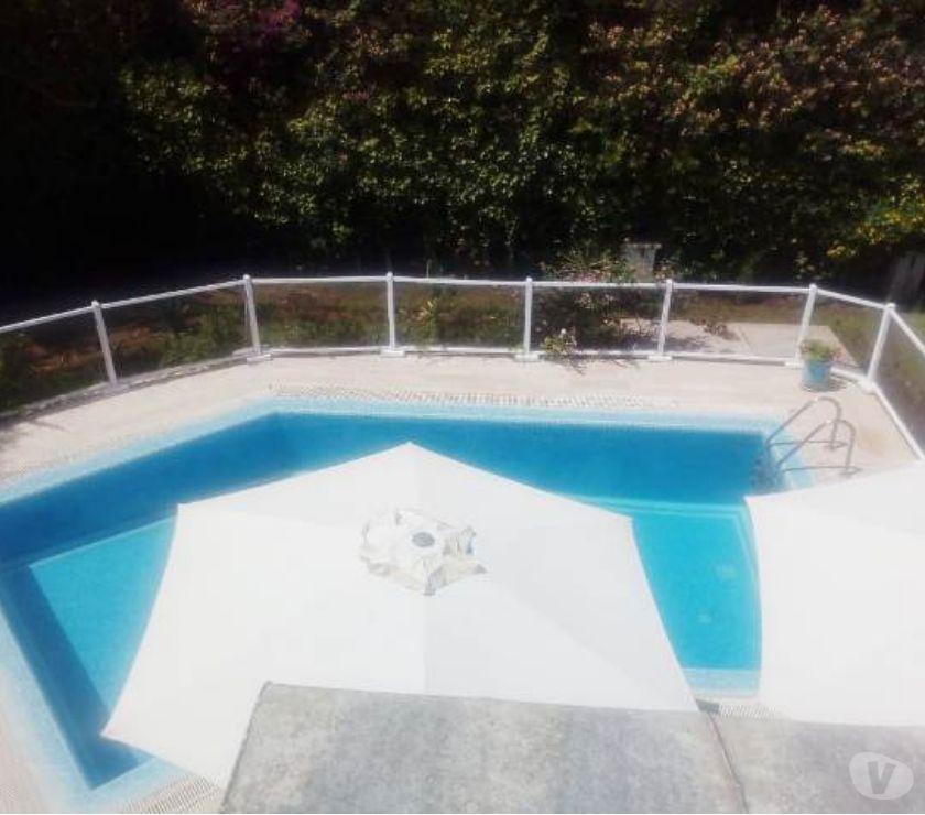 Location Appartement - Maison Rabat - Photos pour Villa avec piscine et chauffage central à louer Hay Riad