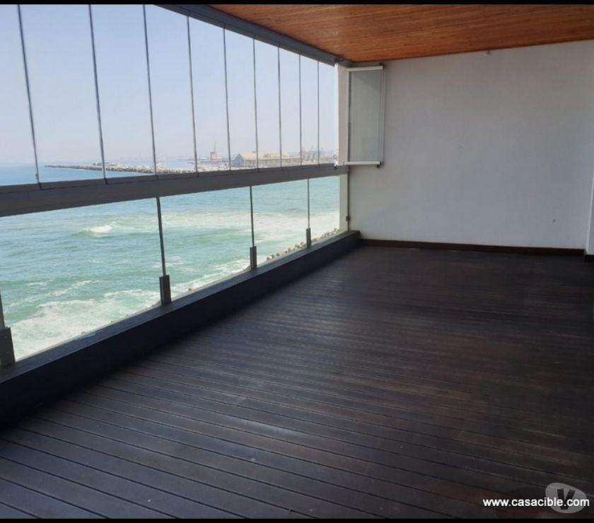 Location Appartement - Maison Casablanca - Photos pour Marina: Location appartement vide, 3 chambres avec terrasse.