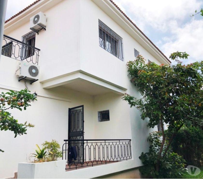 Location Appartement - Maison Rabat - Photos pour Villa refaite à neuve à louer à Hay Riad