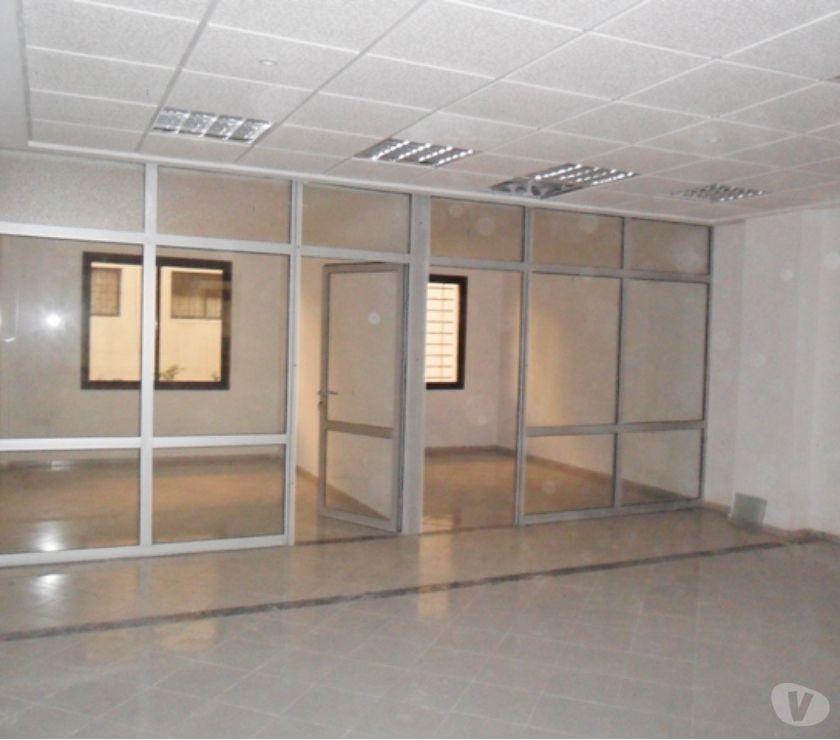 Location - Vente Bureaux Rabat - Photos pour A louer à Rabat plateaux bureaux à Agdal Rabat