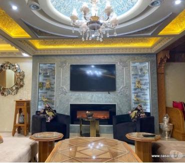 Photos pour Californie: Location joli appartement meublé de 4 chambres.