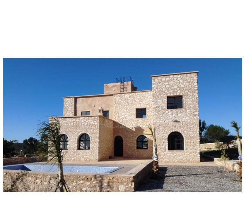 Location Appartement - Maison Essaouira - Photos pour Belle villa dans les alentours d'Essaouira, Alentours d'essa