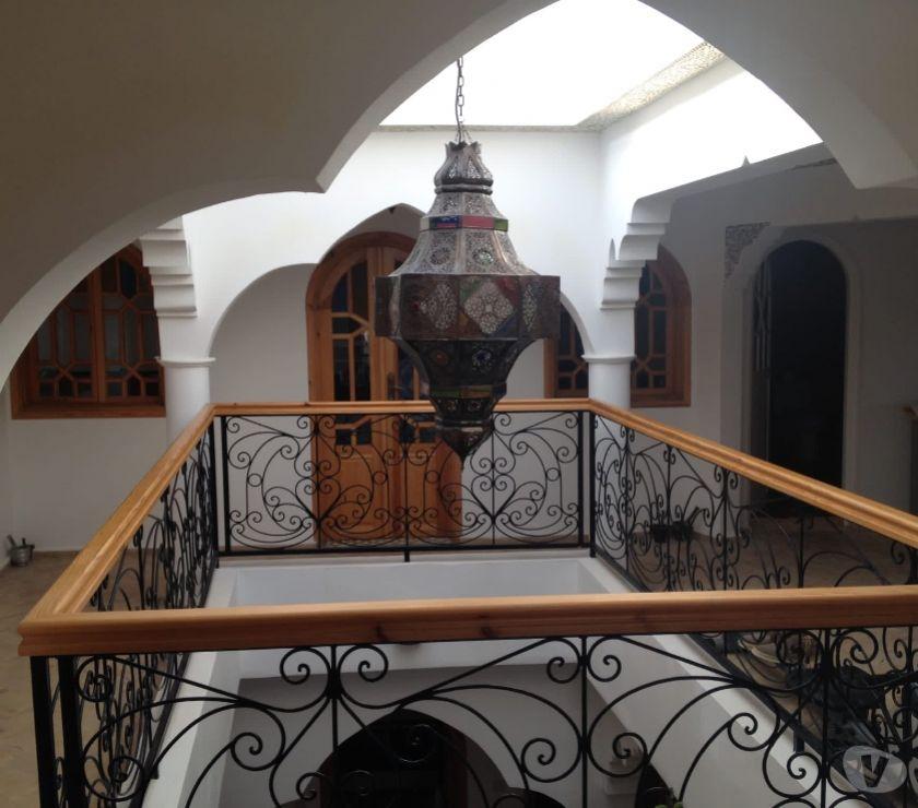 Vente Appartement - Maison Essaouira - Photos pour Maison bien finie en zone urbaine