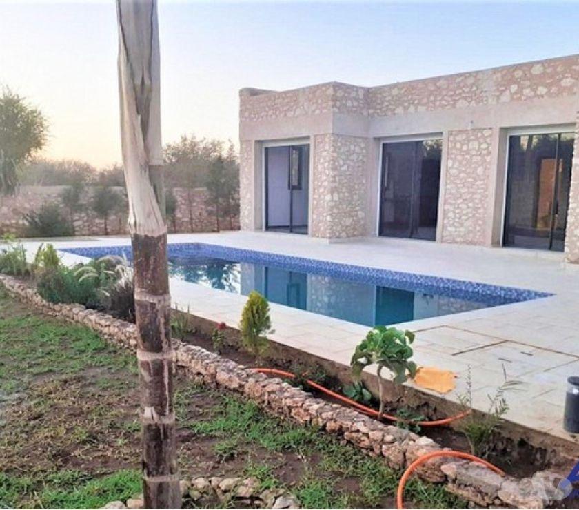 Vente Appartement - Maison Essaouira - Photos pour Belle villa sur la route d'agadir