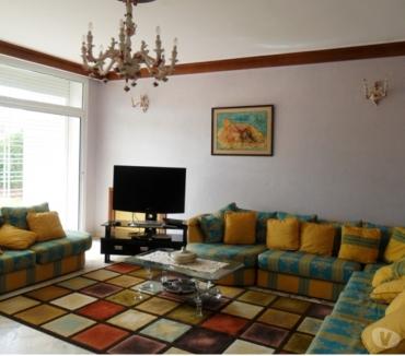 Photos pour Location villa haut standing avec piscine à louer à Souissi