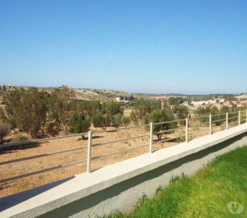 Location Appartement - Maison Essaouira - Photos pour Superbe villa à louer à Ida Ougourd