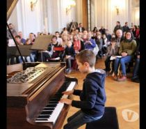 Photos pour Cours de Piano à domicile.
