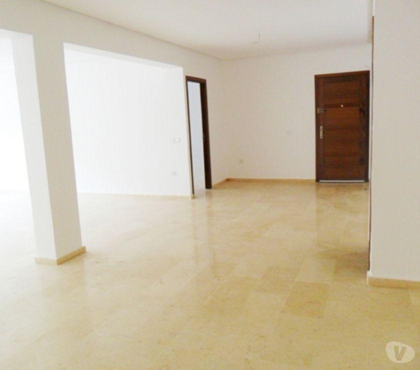 Location Appartement - Maison Rabat - Photos pour Location appartement neuf à Jnane Souissi Rabat