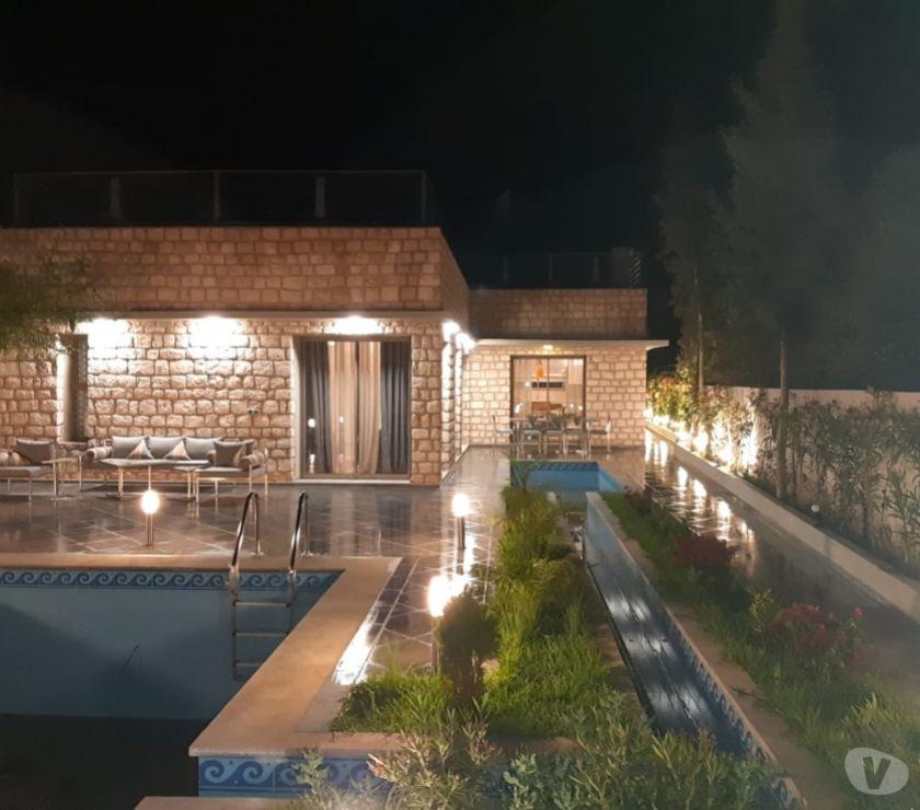 Vente Appartement - Maison Essaouira - Photos pour Charmante villa avec trois chambres