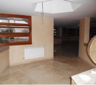 Photos pour Très belle villa à louer à Rabat Souissi