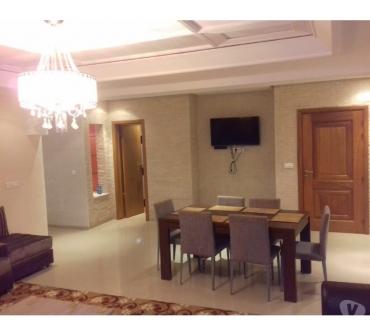 Photos pour appartement meublé agadir rés tazerzit