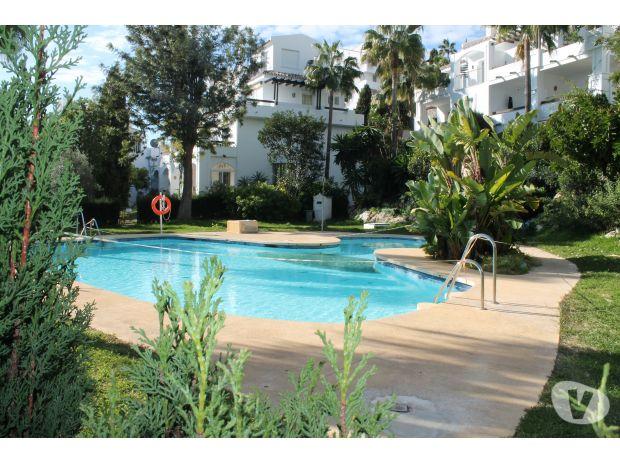 Photos pour Appartement en rez de jardin tropical Vue Mer ! Mijas Costa