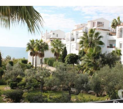 Photos pour Appartement en rez de jardin tropical Vue Mer ! Mijas Costa
