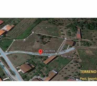 Fotos para Terreno rústico, novo, para venda, Coimbra - Souselas e Botão