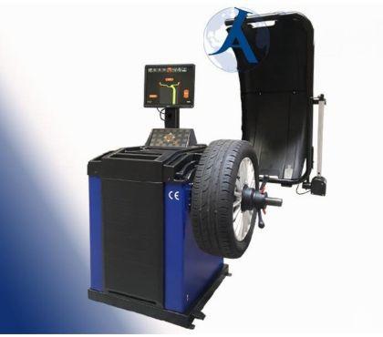 Fotos para máquina Equilibradora de Rodas 10 a 24'' (DWC-5.2)