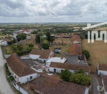 Fotos para Santarem-Quintinha com Moradia T2 em ALmoster (5-Q-000051)