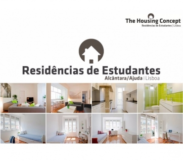Fotos para Residencia de Estudantes - Alcantara