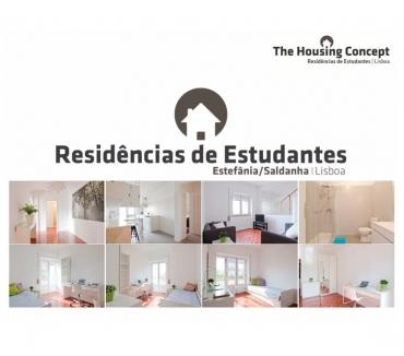 Fotos para Residencia de Estudantes - Saldanha