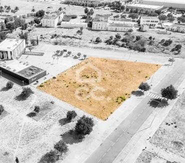 Fotos para Terreno de 2864 m2, com projeto para hotel 4* Évora