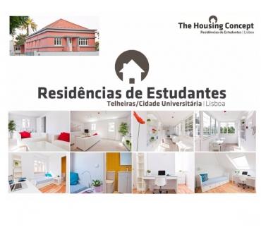Fotos para Residencia de Estudantes - Telheiras