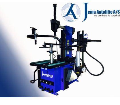 Fotos para Desmontadora semiautomático com braços basculantes 30