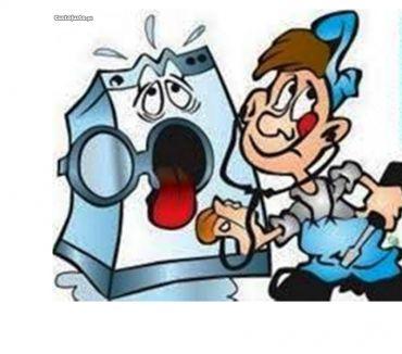 Fotos para Técnico especializado - Electrodomésticos